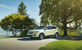 Ford Escape Green - 2017 ford escape in prairieville la all star ford lincoln