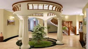 house plans in kerala with courtyard youtube