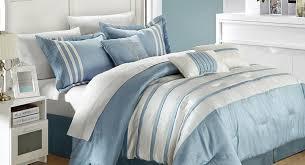 duvet amazing grey teal bedding modern bedroom interior with