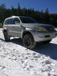 lexus gx470 no heat gx470 wheel tire lift picture combination thread ih8mud forum