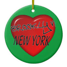 New York Christmas Tree Decorations Uk by New York Christmas Tree Decorations U0026 Ornaments Zazzle Co Uk
