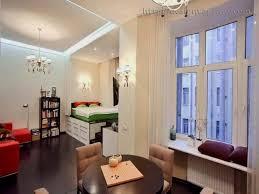 studio apartments decorating home interior decor ideas