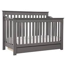 cribs that convert amazon com davinci piedmont 4 in 1 convertible crib with toddler