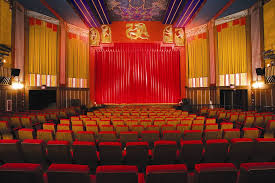 most beautiful theaters in the usa coolidge corner theatre in brookline ma beautiful theatre