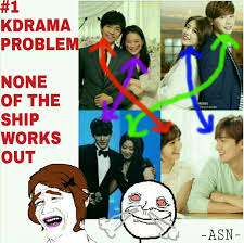 Lee Min Ho Memes - common shippers problem image 3783202 by maria d on favim com