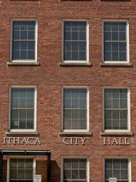 And City Town And City Of Ithaca Release Draft Of Green Building Policy