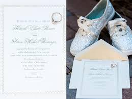 wedding invitations jacksonville fl wedding in the bolles school ellie aaron jacksonville fl