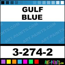 gulf blue textile standard airbrush spray paints 3 274 2 gulf