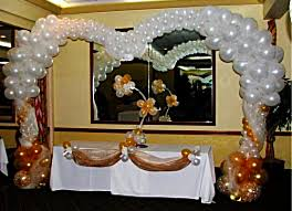 wedding arch balloons 150 balloon arch arches party helium arches indoor outdoor