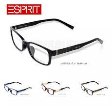 Frame Esprit esprit and myopia glasses frame fashion joker esprit