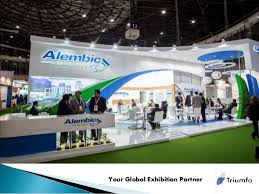 exhibition stand design exhibition stand design in cphi 2015 madrid for alembic