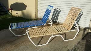 Restrapping Patio Chairs Cool Restrapping Patio Furniture 78 With Additional