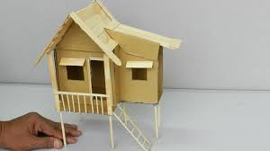 make house how to make a cardboard house easy and simple crafts lifehackme