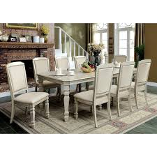 rectangle kitchen table and chairs off white dining table set ikea glass 60 inch rectangular round