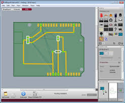 download pcb layout design software fig 2 prototype turned into a pcb layout with fritzing scientific