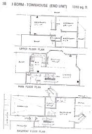 floor plans u0026 housing charges granville gardens housing co operative