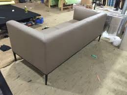 modern office sofa china modern office sofa with pu leather chair hotel furniture