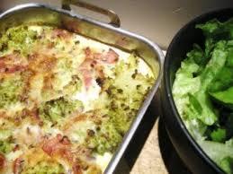 cuisiner le choux romanesco recette du gratin de chou romanesco au bacon pratique fr