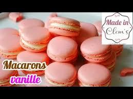 macaron hervé cuisine macaron vanille macaron hervé cuisine vkus co