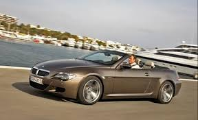 bmw convertible second bmw m6 reviews bmw m6 price photos and specs car and driver