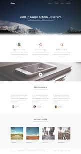 download layout html5 css3 sublime free stunning html5 css3 website template