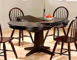 Round Dining Room Sets With Leaf Emejing Round Dining Room Table With Leaf Gallery Home Ideas