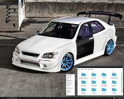 toyota altezza modified altezza by kexolino on deviantart