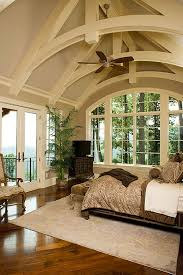 Decorating Rooms With Cathedral Ceilings Vaulted Ceilings 101 History Pros U0026 Cons And Inspirational Examples