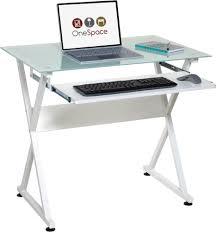 z line belaire glass l shaped computer desk dimensions best home