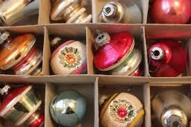 ornaments shiny brite ornaments truly