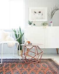 White Home Decor Accessories Copper Home Decor Accessories Diy Better Homes