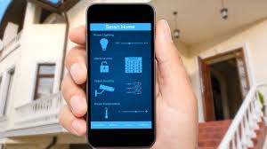 your smart home could help