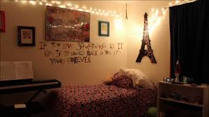 How To Decorate Your Room by Bedroom Ways To Decorate Your Room String Lights For Bedroom