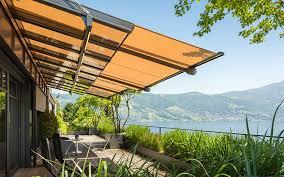 glas f r balkon balcon terrasse stobag ag sonnenschutz wetterschutz