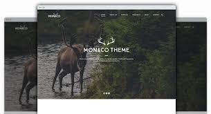 zk horizontal layout monaco theme documentation