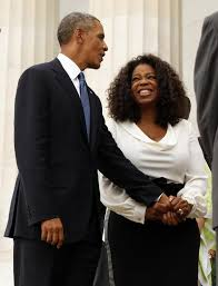 Obama Wedding Ring by Oprah Winfrey President Obama Is Disrespected Because He U0027s Black