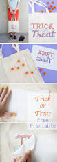 halloween treat bag craft 175 best diy halloween decor and crafts images on pinterest