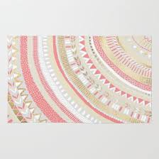 Nursery Throw Rugs Best 25 Coral Rug Ideas On Pinterest Coral Baby Rooms Tropical