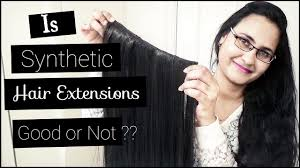 synthetic hair extensions is synthetic hair extensions cheap affordable