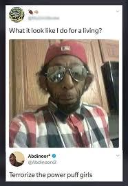 Mojo Jojo Meme - i am mojo jojo meme guy