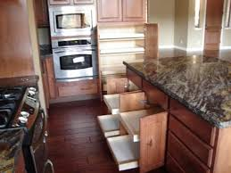 pull out drawers for kitchen cabinets ellajanegoeppinger com