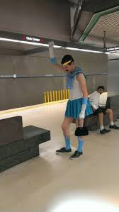 things we saw today sailor freddie mercury the mary sue