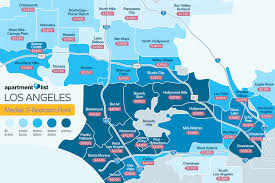 la s cheapest and most expensive neighborhoods for renters curbed la la s cheapest and most expensive neighborhoods for renters