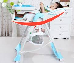 baby high chair that attaches to table multifunctional luxury baby dining chair portable folding baby