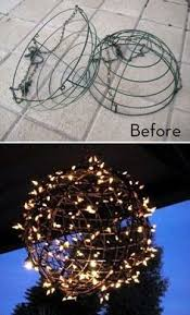 Outdoor Christmas Tree Made Of Lights by Hanging Christmas Lights The Easy Way Hanging Christmas Lights