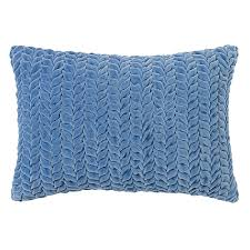 Braided Velvet Curtain Braided Velvet Pillow Accent Pillows Company C