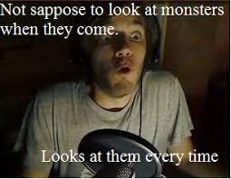 Pewdiepie Meme - pewdiepie meme by electroniccyborg on deviantart