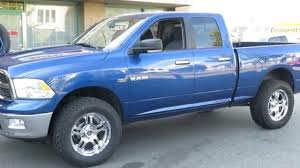 2012 dodge ram 2wd leveling kit bilstein 5100 with readylift leveling kit ram1500 at dales auto