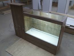 Retail Desk Cash Wrap Counters For Retail U0026 Reception Counter
