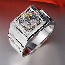 aliexpress buy new arrival promotion silver men jewelry ring